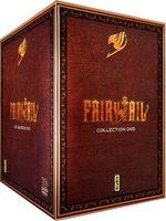 Fairy Tail 1 Série TV animée