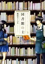 Le maître des livres 3