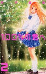 100% no Kimi he 2 Manga