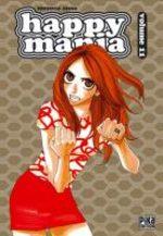 Happy Mania 11