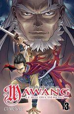 Mawang Le Roi des Démons 3 Manhwa