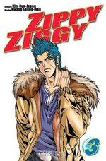 Zippy Ziggy 3