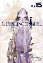 Gunslinger Girl 15 Manga