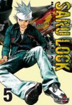 Saru Lock 5 Manga