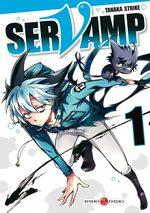 Servamp # 1