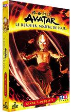 Avatar : Le Dernier Maitre de l'Air 2 Série TV animée