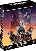 Zetman 1 Série TV animée