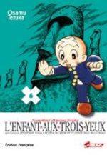 L'Enfant aux Trois Yeux 6 Manga