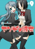 Yandere Kanojo 9 Manga