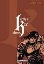 Karakuri Circus 17 Manga