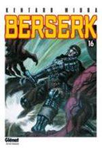 Berserk # 16