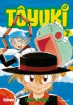 Tôyuki 2 Manga