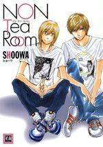 Non Tea Room 1 Manga