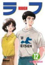 Rough 12 Manga
