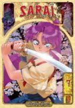 Sarai 7 Manga