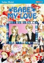 Babe, My Love 2 Manga