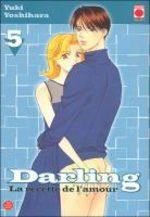Darling, la Recette de l'Amour 5 Manga