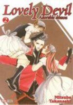 Lovely Devil 2 Manga