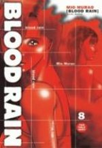 Blood Rain 8 Manga