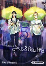 Les Vacances de Jésus et Bouddha 5