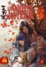 Les Quatre Justiciers 3 Manhua
