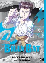 Billy Bat 6 Manga