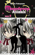 Monochrome Animals 8 Manga
