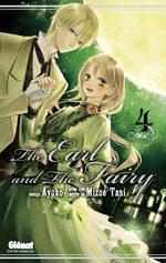 The Earl and the Fairy T.4 Manga