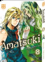 Amatsuki # 8