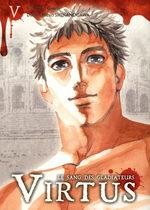 Virtus 5 Manga