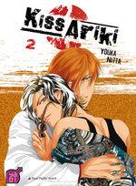 Kiss Ariki 2