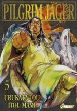 Pilgrim Jäger 5 Manga