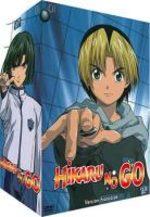 Hikaru No Go 1 Série TV animée