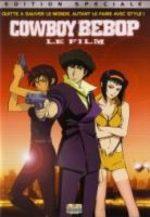 Cowboy Bebop 1 Film