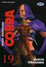 couverture, jaquette Cobra 1ère édition 19
