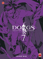 Dogs - Bullets and Carnage # 7