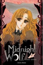 Midnight Wolf 9 Manga