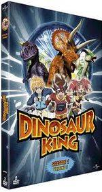 Dinosaur King 1 Série TV animée