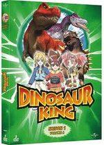 Dinosaur King 4 Série TV animée