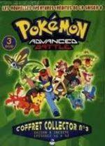 Pokemon - Saison 08 : Advanced Battle 3 Série TV animée