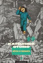 Dômu - Rêves d'Enfants 3 Manga