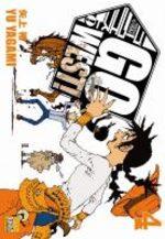 Go West ! 4 Manga