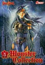 Monster Collection 5 Manga
