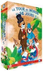Le Tour du Monde en 80 Jours 1 Série TV animée