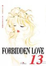 Forbidden Love T.13 Manga