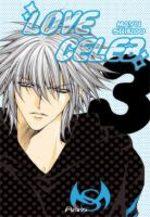 Love Celeb T.3 Manga