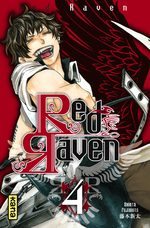 Red Raven 4