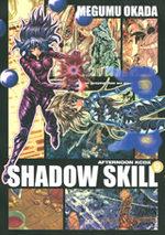 Shadow Skill 9 Manga