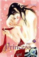 Kiss Me Princess 3 Manhwa