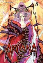Arcana 8 Manhwa